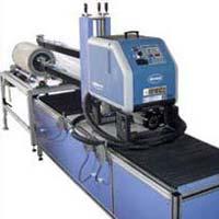 Hot Melt Applicator Machine