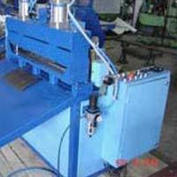 Sheet Auto Cutter Machine