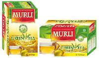 Murlli Green Tea Bags