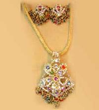 Fashion Pendant Set Fps-02