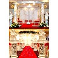 Wedding Mandap Pl-1071