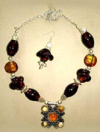 Western Necklace-WN-01