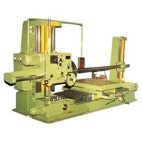 vertical boring machine