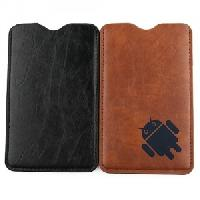 Leather Mobile Covers