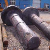 Heavy Forgings