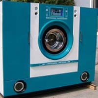 Dry Cleaning Machine- Mto