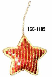 Christmas Hangings Icc-85