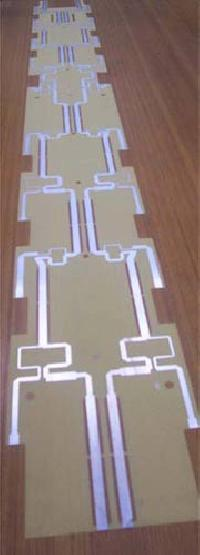 Rf Printed Circuit Board