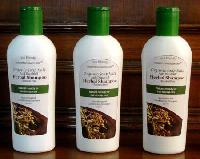 Anti Dandruff Herbal Hair Shampoo