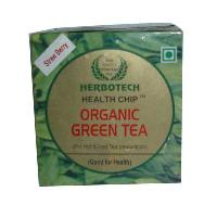 Green Tea Series (hot & Iced Tea Preparation)