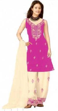 Designer Salwar Suit (SF 16)