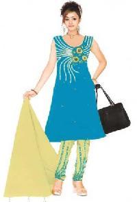 Designer Salwar Suit (SF 48)