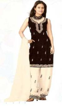 Designer Salwar Suit (SF 61)]