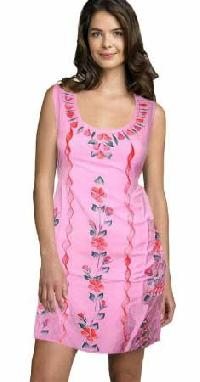 Women Dress (ab 006)