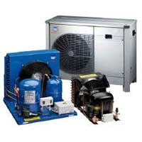 Cold Room Refrigeration Equipment
