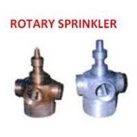 Rotary Sprinkler
