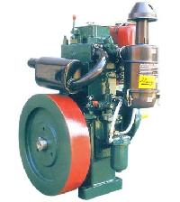 Water Cooled Diesel Engine (super Tiger)
