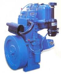 Water Cooled Diesel Engine (t - 20)