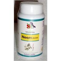 Neem Blood Purifier