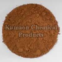 Banaba (Lagerstroemia Speciosa)  Dry extract