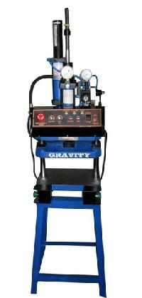 Hydropneumatic Die Cutting Machine