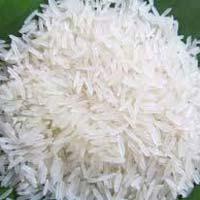 Silky Polished Basmati Rice