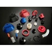 Silicon Rubber Parts