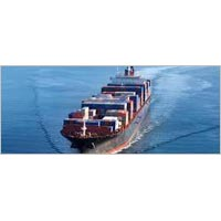Import Ocean Freight Forwarding