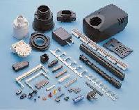 Electronic Plastic Component