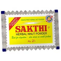 Sakthi Digestive Herbal Nut Powder