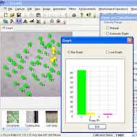 Biowizard Image Analysis Software