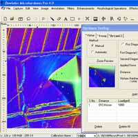 Hardness Analysis Software