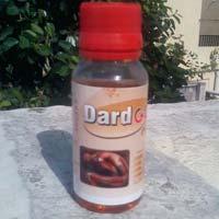 Dard Go Oil