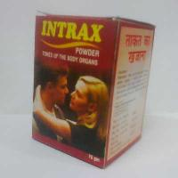 Intrax Powder