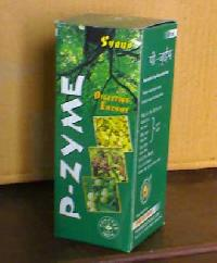 P-Zyme Syrup
