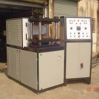 Hot Sintering Press Machine