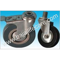 Antistatic Castor Wheel