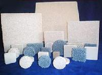 Square Ceramic Filter