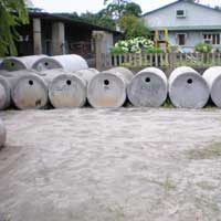 Concrete Septic Tanks  - Manufacturer, Exporters and Wholesale Suppliers,  Assam - Maheshwari Industries
