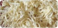 Dehydrated White Onions