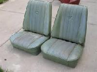 Automotive Seats