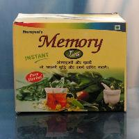 Herbal Memory Booster Tea