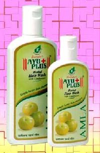 Amla Hair Wash