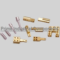 Brass Energy Meter Parts