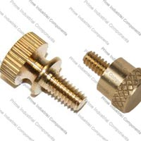 Brass Thumb Screws