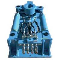 Marine Hydraulic Steering Gear System