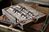 Metal Casting Mold