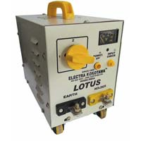 Ac Arc Welding Machine (lotus Arc 250a)