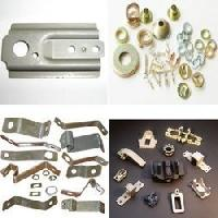 Precision Sheet Metal Components