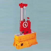 Cylinder Block Boring Machine